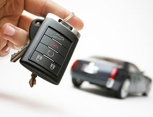 Automotive Locksmith Services